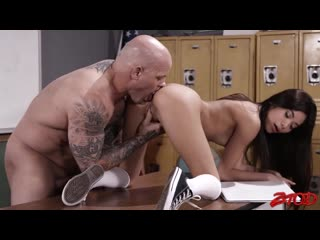 Vina sky - asian schoolgirl takes it from behind - porno, all sex, hardcore, blowjob, gonzo