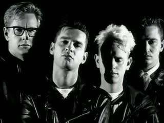 Depeche Mode - Enjoy The Silence