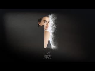 Live-альбом TEMNIKOVA PRO I