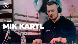 MIK KARTL - A Day Of Hidden Vibes [HOUSE DJ MIX] R_sound  Babke