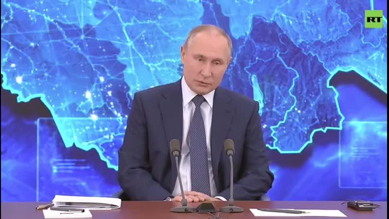 Путин — о том, что Россия встретила коронавирус лучше, чем другие страны