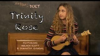 Awkward Duet Cover by Trinity & Holden Scott - Dodie & Jon Cozart
