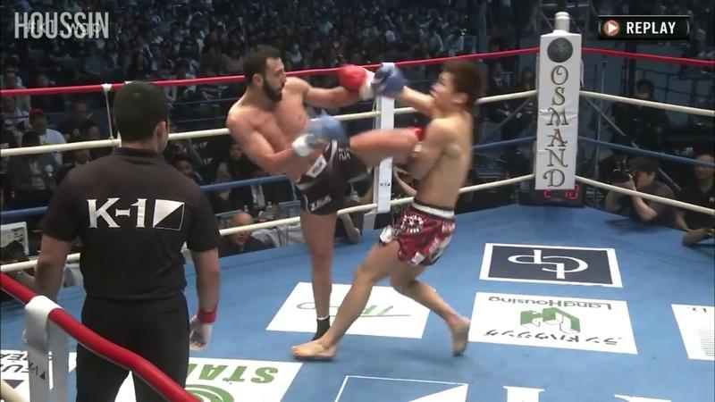 CHINGIZ Chinga ALLAZOV Highlights Knockouts 2019 Чингиз Аллазов