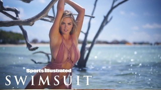 Kate Upton and Friends Have Fun in Aruba   INTIMATES   Sports Illustrated Swimsuit