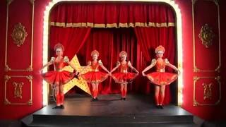 Русский-народный танец Моя Марусечка (Russian Dance)