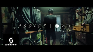 THE LIGHTEST ELECTRIC ROAD BIKE - New SCOTT Addict eRIDE - Get Hooked
