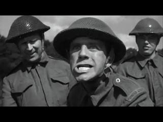 """""""Мистер Питкин в Тылу Врага"""" (1958) Советский дубляж Норман Уисдом Комедия."""