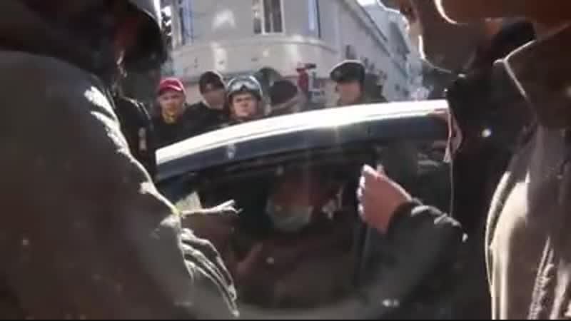 Видео доказательство преступлений Пашинского