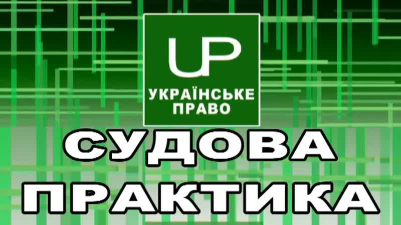 Неналежна постанова про виконавче провадження Судова практика Українське право Випуск 2019 07 08