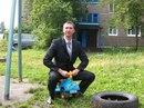 Личный фотоальбом Андрея Акентьева