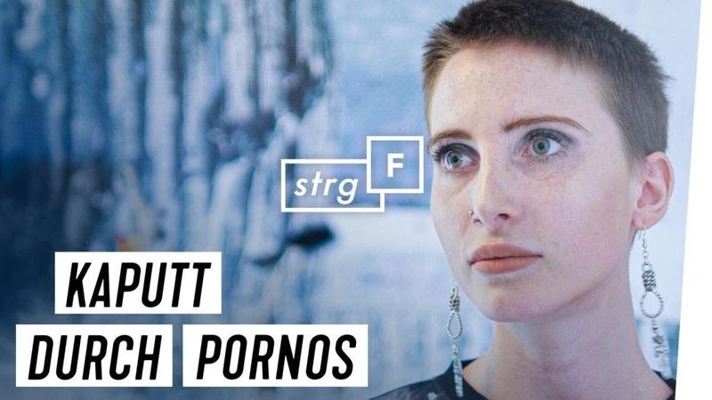 Porno-Ausstieg So brutal ist das Business | STRG_F