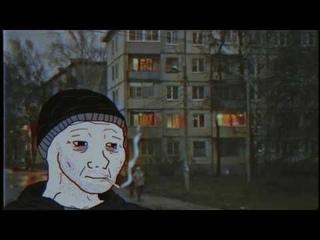 1 Hour Russian Doomer Music