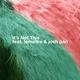 Музыка из игры FIFA 19 (FIFA 19 OST) - Bearson - It's Not This (feat. Lemaitre & Josh Pan)