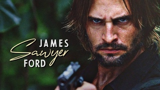Lost   James Sawyer Ford