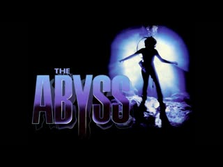 Под давлением Создание фильма Бездна Under Pressure Making The Abyss