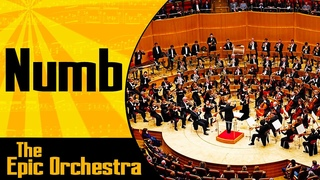 Linkin Park - Numb   Epic Orchestra
