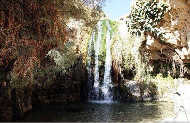 Мертвое море, изображение №22