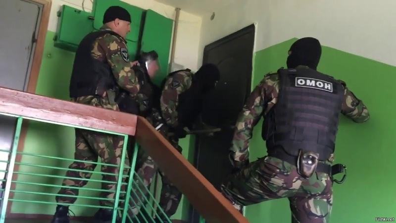 Силовики пришли с обыском в штаб партии Другая Россия ХреновыеНовости