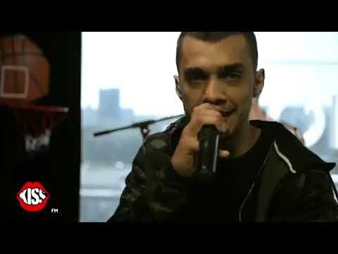 Vescan feat Mahia Beldo Plecați din capul meu Live @ Kiss FM