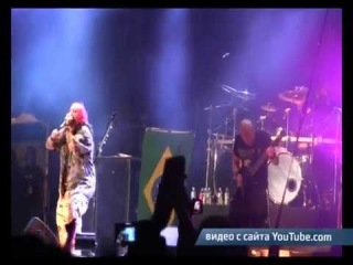 Анонс концерта KORN & Soulfly в Уфе, Вся Уфа