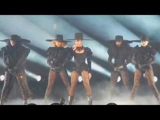 Beyoncé Live (Multicam) Full HD - Formation World Tour - Full Show - E-Sprit Arena Düsseldorf