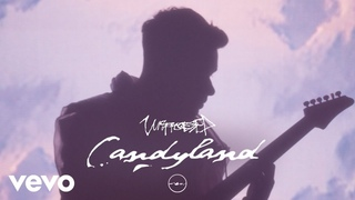 Unprocessed - Candyland (Official Music Video)