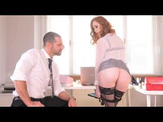 [DDFNetwork] Lenina Crowne - Sexy Secretary Fucks Her Boss NewPorn2020