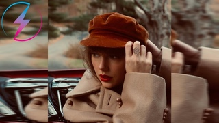 Taylor Swift anuncia Red Taylor's Version