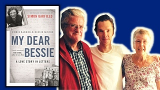 My Dear Bessie: The Story Behind The Book | With Readings By Benedict Cumberbatch And Louise Brealey
