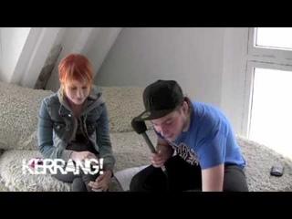 Kerrang! Podcast: Paramore Vs. You Me At SIx