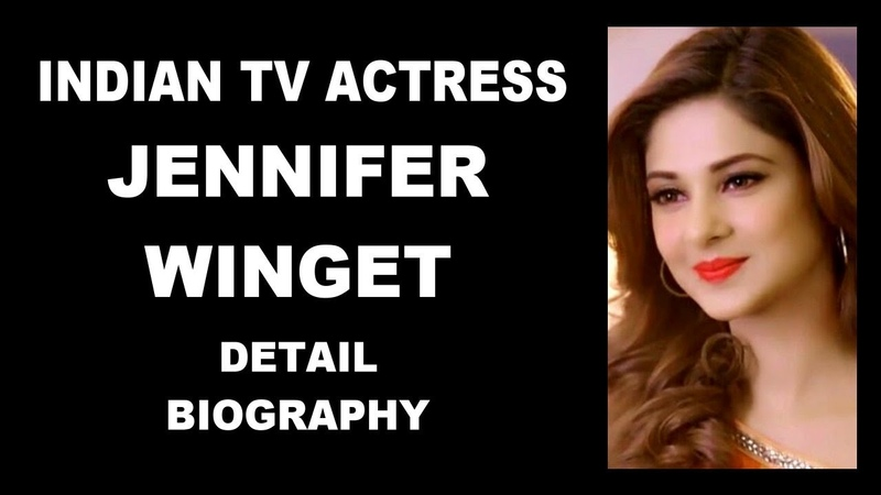Jennifer winget biography career life story love story awards facebook production noreen akhtar