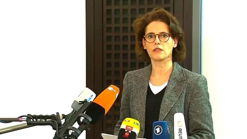 Verhaftet Drei Iraker planten Terror Anschlag in Deutschland