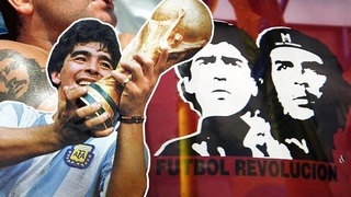 Марадона на поле и вне. Консервативный взгляд на левых спортсменов, актеров, политиков