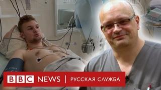 «Пытались изнасиловать дубинкой»: врачи и пациенты о действиях силовиков в Беларуси