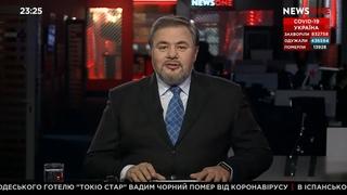 """В Украине коронавирус или вирус паники и страха? – """"Я так думаю"""" с Русланом Коцабой 08.12.20"""