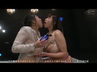 CESD-535 Big Breasts X Big Butt Lesbians