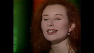 Tori Amos // CRUCIFY // French TV Performance 1993  // HD REMASTER // 1080p