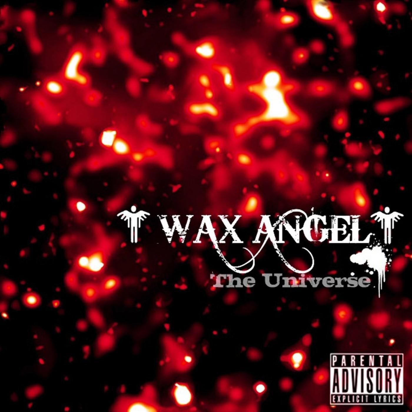 Wax Angel album The Universe