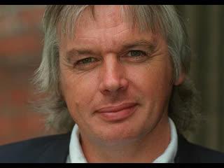 David Icke - City of London - 1999 Interview mit Arizona Wilder
