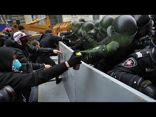 А. Бабицкий. Кровавый юбилей: итоги Майдана по истечении 7 лет
