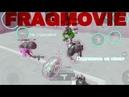ЧТО ОН СКАЗАЛ ? HIPI PUBG MOBILE FragMovie 6