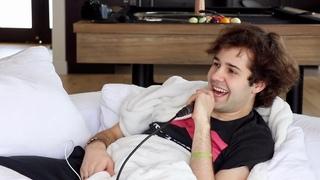 HIS SLEEPOVER GOT PRETTY WILD! - Views Podcast - Episode 97
