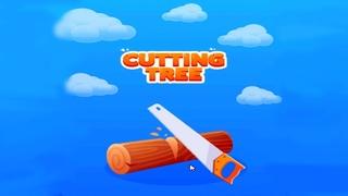 Cutting Tree level 21-23