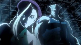 Super Street Fighter IV: Juri OVA BD 1080p Legendado