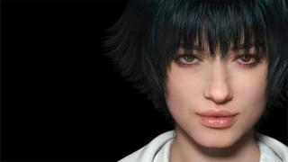 Devil May Cry 5 - All Lady Cutscenes