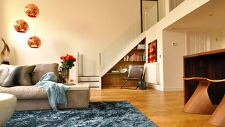 25 Идей Как Создать Небольшой и Стильный Домашний Офис