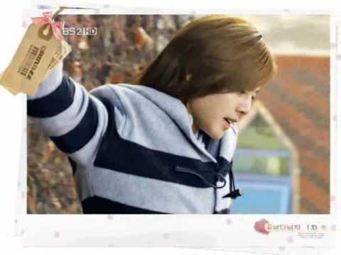 Kim hyun joong because i'm stupid acoustic version by kitkat
