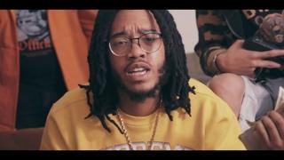 "ShredGang Mone & BandGang Lonnie Bands ""Shred 2"" (Official Music Video)"