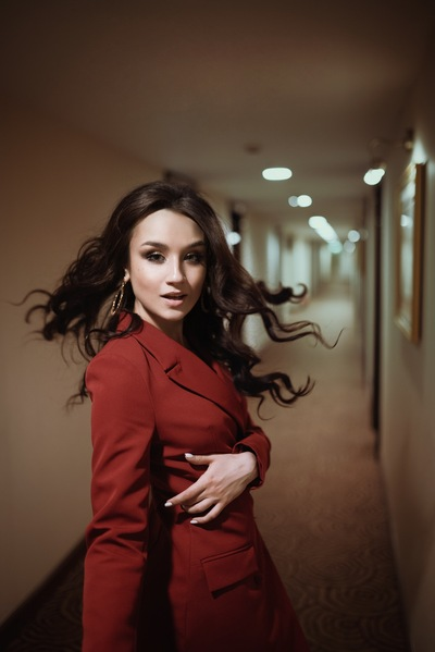 Виктория, 19 лет, Москва