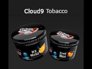 Макс Олунин. Обзор No7. Табак Cloud 9 (Клауд 9)